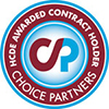 Choice Partners awarded contract holder
