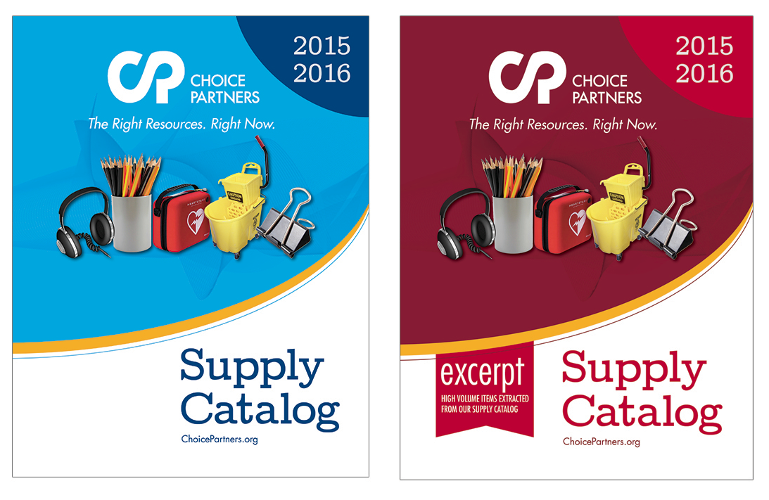 2015-2016 Supply Catalog