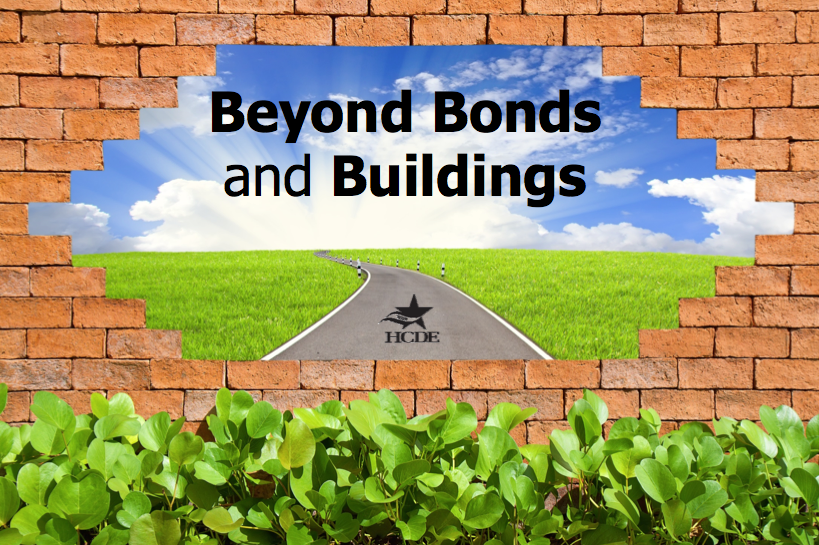 Beyond Bonds and Buildings