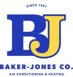 Baker-Jones Company Inc.