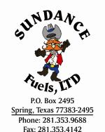 Sundance Fuels, Ltd.