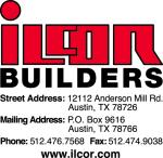 ILCOR Builders